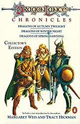 Dragonlance Chronicles: