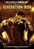 Generation Iron [DVD] [Import]