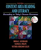 img - for Content Area Reading and Literacy: Succeeding in Today's Diverse Classrooms (6th Edition) book / textbook / text book