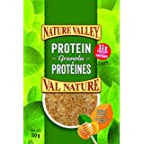Nature Valley Protein Granola Cereal Oats and Honey 310 Gram
