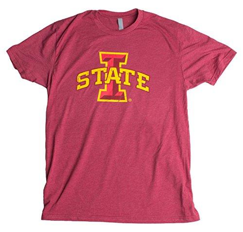 Iowa State University | ISU Cyclones Vintage Style Unisex T-shirt