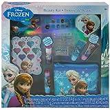 Disney Frozen Complete Beauty Kit - 70 pcs