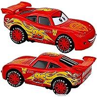 Oyuncak Pixar Cars Şimşek Mcqueen Metal 12 Cm Araba