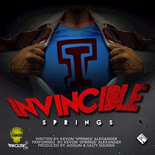 invincible by the springs on amazon music amazoncom