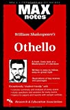 Othello, Research & Education Association Editors and Michael A. Modugno, 0878910387