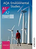 AQA Environmental Studies AS/A2 Student Book
