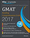 Wiley's GMAT Reading Comprehension Grail 2017