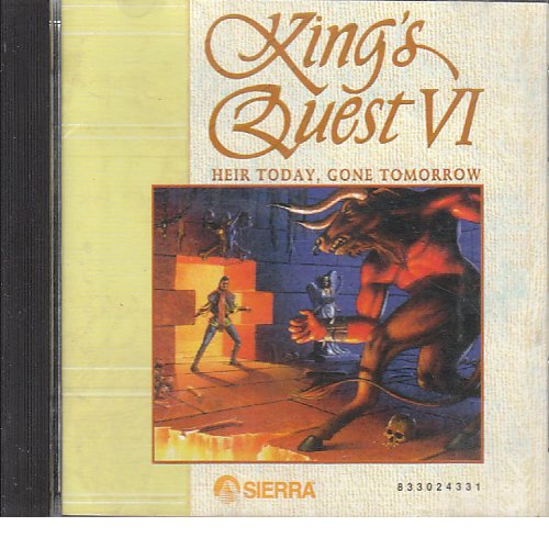quest of kings - 5