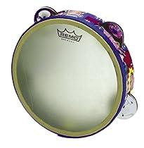 Remo Rhythm Club Tambourine - Rhythm Kids, 6