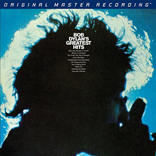 Dylan Greatest Hits (Bob Dylan's Greatest Hits)