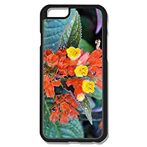 Three Flowers Hard Nice Case For IPhone 6