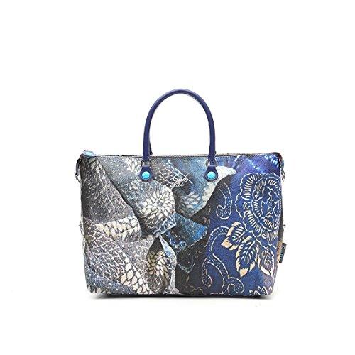 Gabs Katiastudio L Bolso shopping multicolored