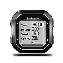 Garmin Edge 20 - Ordenador de bicicleta con GPS compacto