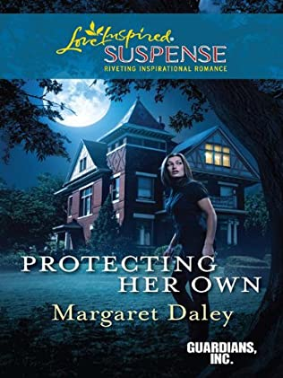 book cover of Protecting Her Own