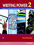 Writing Power 2, Karen Blanchard, 0132314851