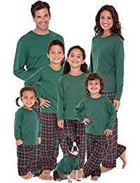 Family Pajamas Matching Sets - Matching Christmas PJs for Family