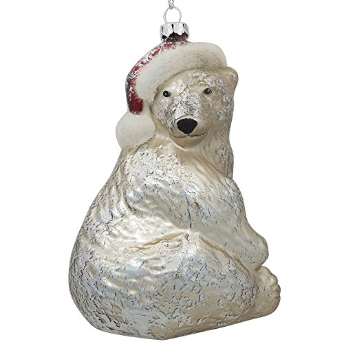 Polar Bear Gifts And Collectibles Kritters In The