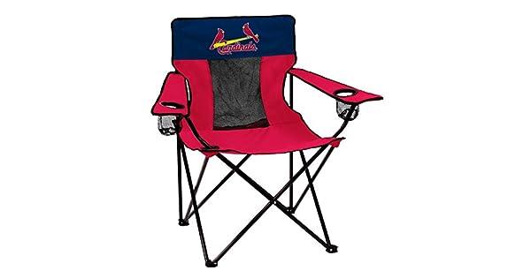 Amazon.com: MLB St. Louis Cardinals Elite Silla, adulto ...