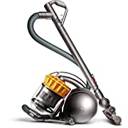Amazon Deal of the Day: Save on Dyson DC39 Ball Multifloor Canister Vacuum (Certified Refurbished)