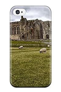 Colleen Otto Edward's Shop Hot Durable Case For The Iphone 4/4s- Eco-friendly Retail Packaging(bolton Priory)