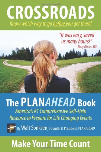 Life Changing Events (Crossroads in Time Book 1)