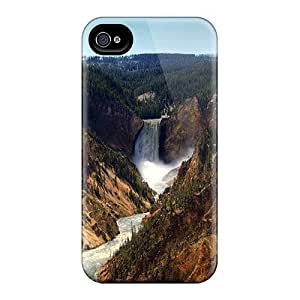 RoccoAnderson Premium Protective Hard Cases For Iphone 6- Nice Design - Powerful River