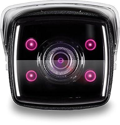 TRENDnet Indoor/Outdoor Network Camera