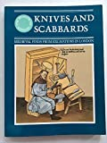 img - for Knives and Scabbards (Medieval Finds from Excavations in London) book / textbook / text book