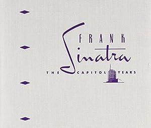 Frank Sinatra The Capitol Years Amazon Com Music