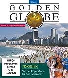 Brasilien - Golden Globe [Blu-ray]