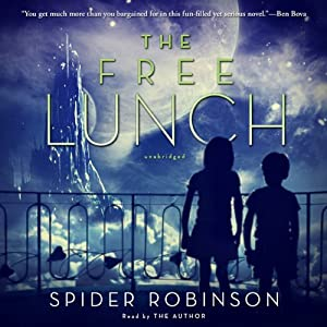 The Free Lunch Audiobook