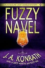 "Fuzzy Navel (Jacqueline ""Jack"" Daniels Mysteri"
