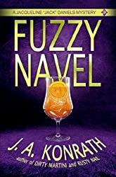 Fuzzy Navel - A Thriller (Jacqueline