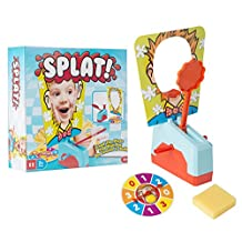 SPLAT! Family Party Game