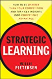 Strategic Learning, Willie Pietersen, 0470540699