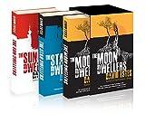 The Dwellers Saga Boxed Set: A SciFi Dystopian Thriller