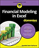 img - for Financial Modeling in Excel For Dummies (For Dummies (Lifestyle)) book / textbook / text book