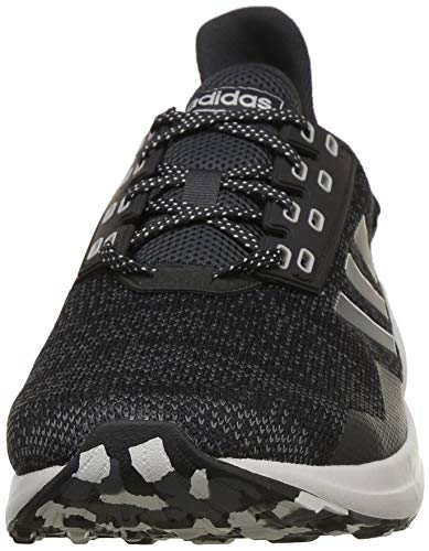 carbone Adidas Pour Chaussures Noires Onix 9 F17 Deux Duramo Gris Course De Hommes nffWrqp8