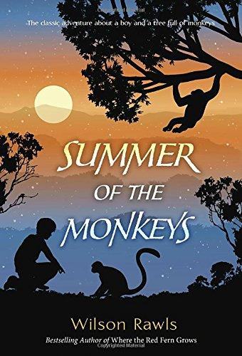 - Summer of the Monkeys