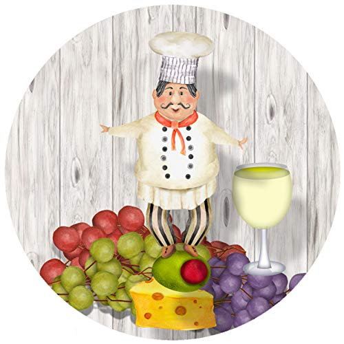 Gail Green Chef 8