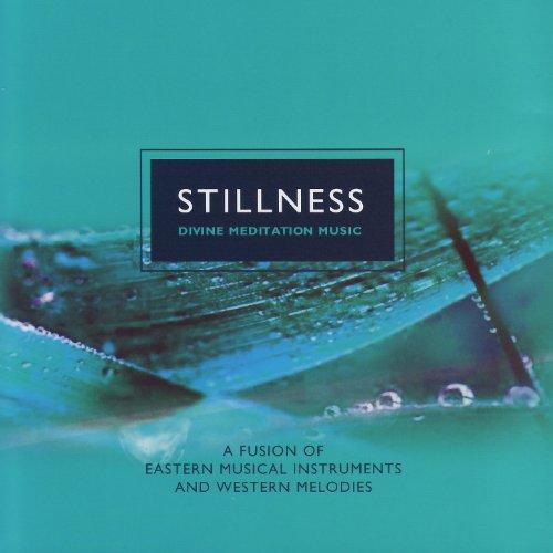 (Stillness: Divine Meditation Music)