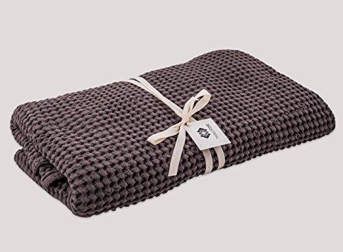 Linen Bath Towel 30