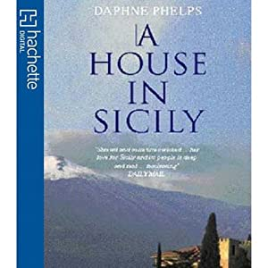 A House in Sicily Hörbuch