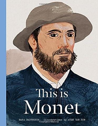 This is Monet (Sara Painter)