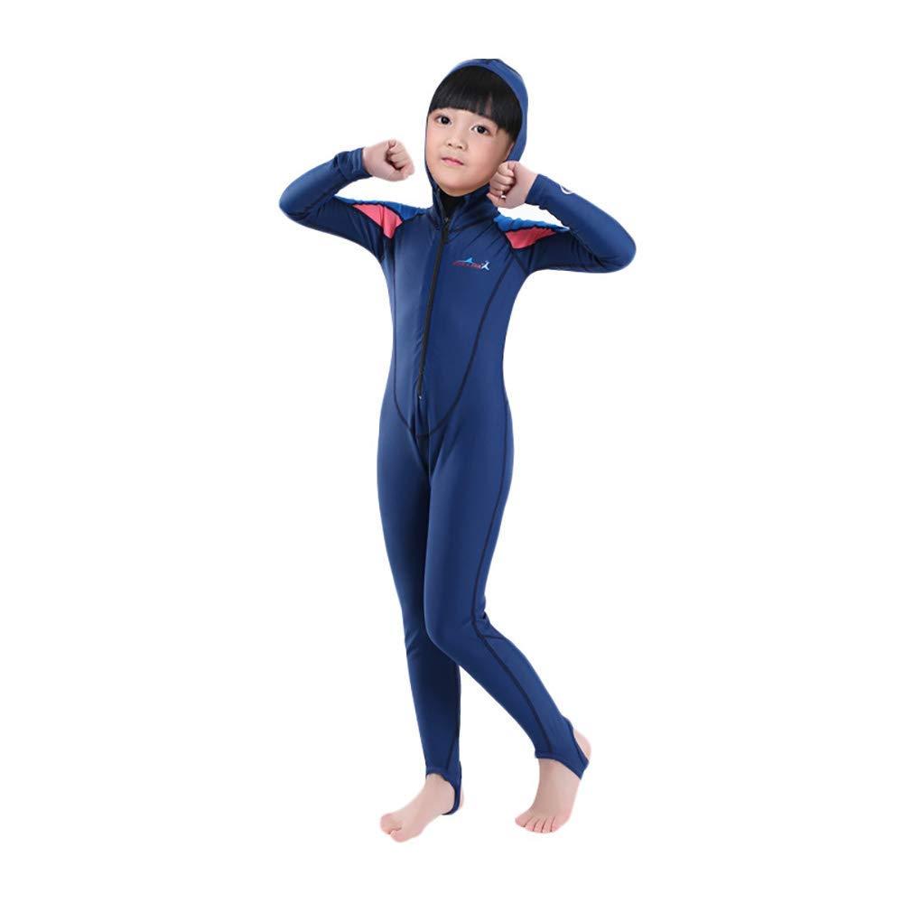 Mhcyy0011 Trajes de Neopreno para Bebés, Swimwear Uv Mantenga Las ...