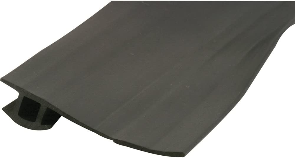 Prime-Line Products B 621 Bug Seal Black 7//8-Inch