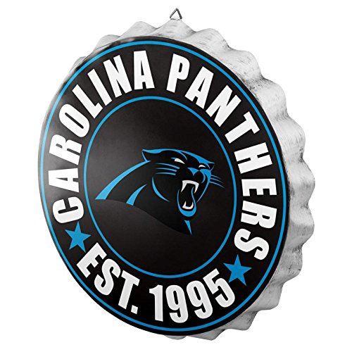 - FOCO Carolina Panthers Camouflage Light Up Printed Beanie