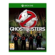 Ghostbusters (Xbox One) (UK)