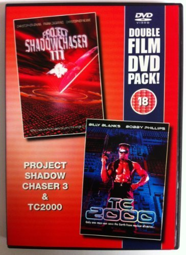 Project Shadowchaser III Movie HD free download 720p