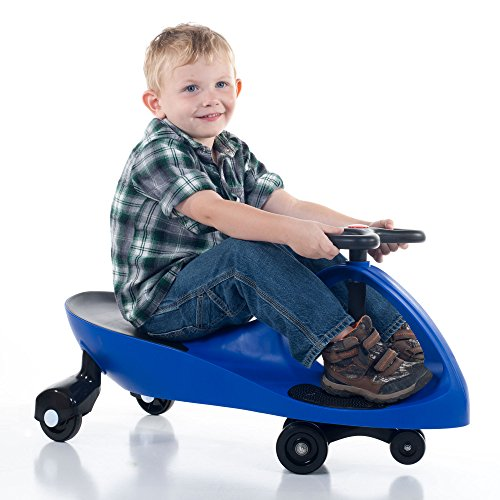 Boy Ride On Toys : Lil rider ride on toy wiggle car by toys